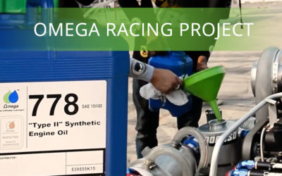 Omega Racing Project
