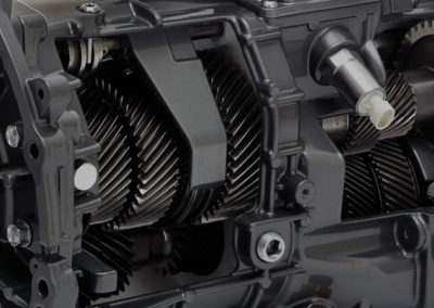 Zetalube Automatic – Manual Transmissions – Differentials
