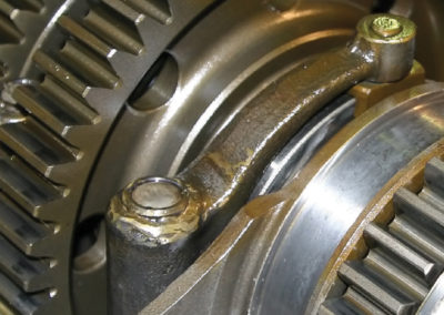 Gear Greases